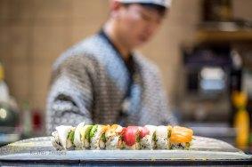 Sushi at Empress Walk Mall