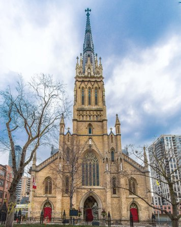 St. Michael's Cathedral Basilica